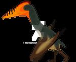 Hatzegopteryx thambema (updated)