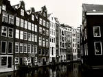 windows and canal