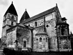 Jak church