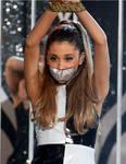 Ariana Grande Tape Gagged (non-mature)