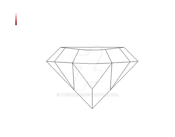 chaos emerald coloring pages - photo#40