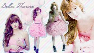 Bella Thorne Wallpaper