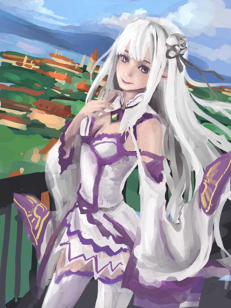 Emilia2e3 by WindHydra