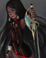 Anera by WindHydra