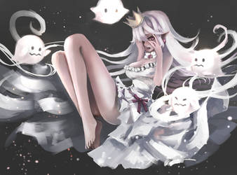 Boosette by WindHydra