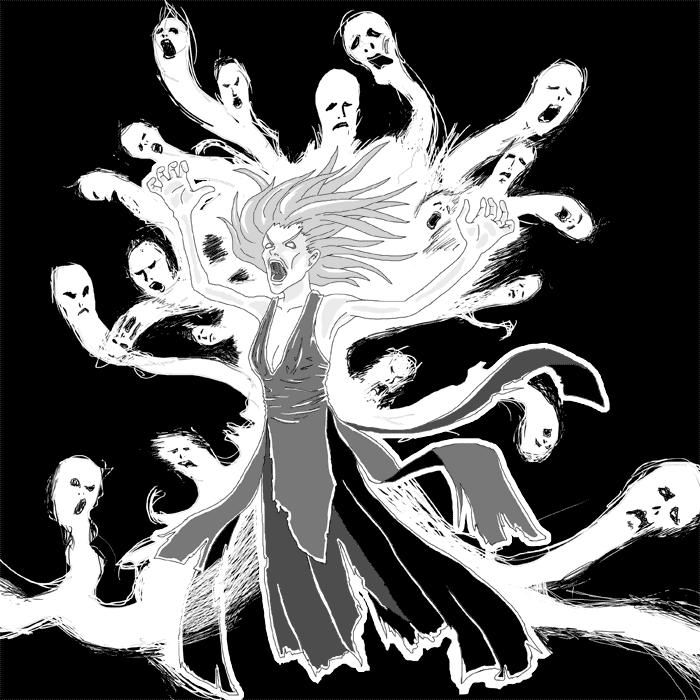 Dota - Death Prophet by WindHydra on deviantART
