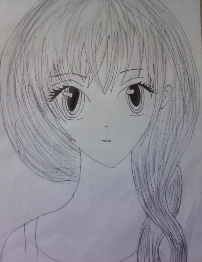 Hikari by snowflake25
