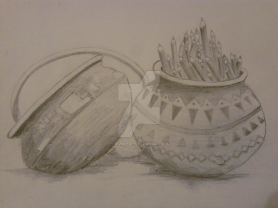 Still life by snowflake25