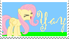 Yay stamp by BOBBOBISON