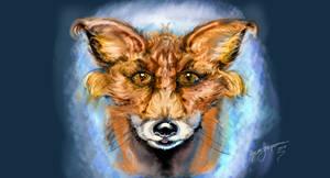Like a Fox
