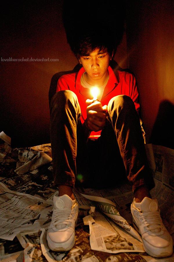 light by lovelikerocket