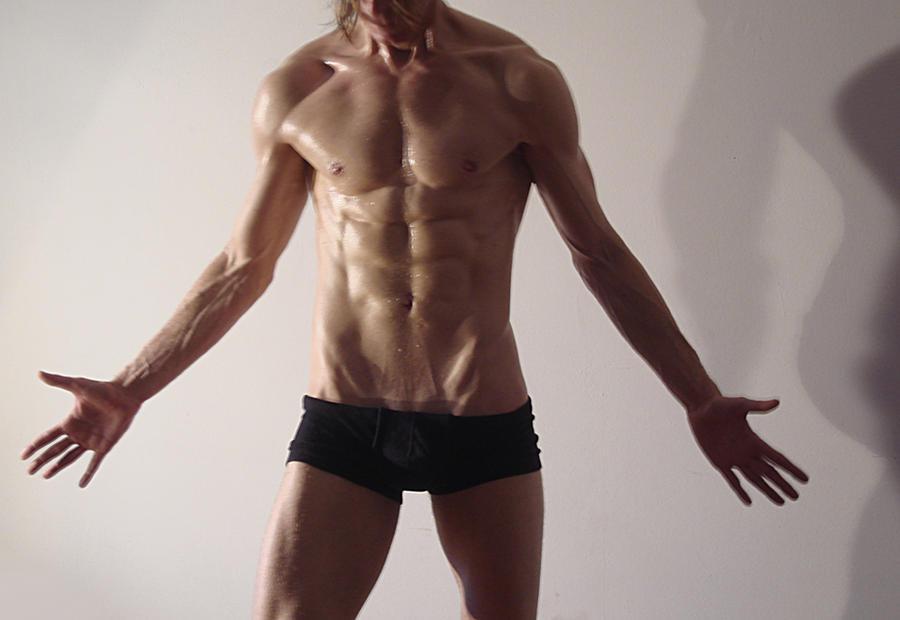 male - 12 by BODYSTOCKS