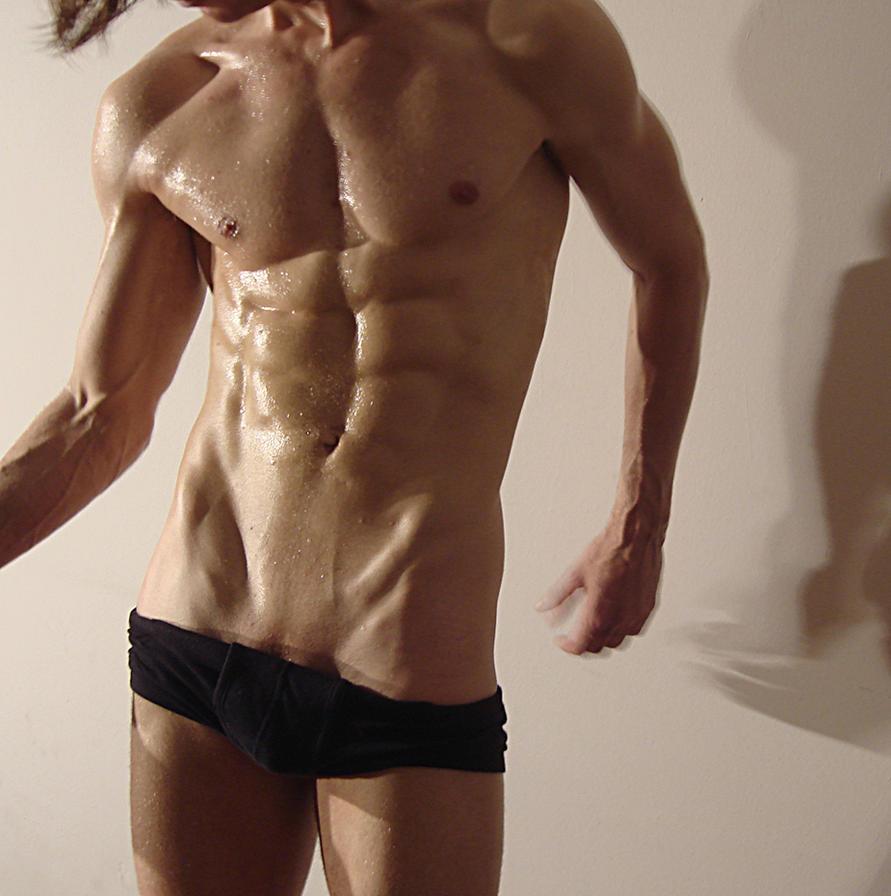 male - 31 by BODYSTOCKS