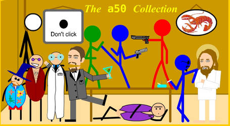 The a50 Collection by a50