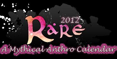 RARE 2012 Logo by Ashalind