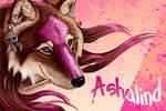 Ashalind Conbadge 2012