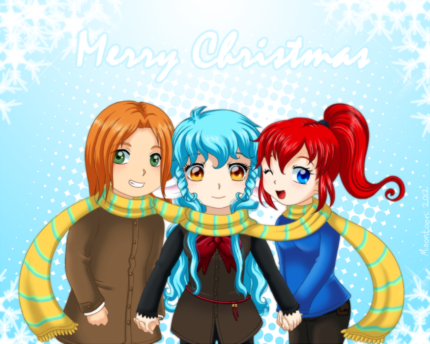 oc___christmas_with_friends_by_moontoon-