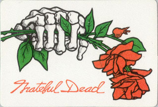 Skeleton hand holding rose by prettylittlerainbowt on for Hand holding a rose drawing