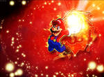 Mario Basketball WP
