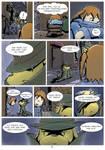 Lilies Abenteuer - Seite 5 by JoJoDee
