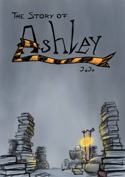 The Story of Ashley