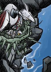 Skarmory Nest