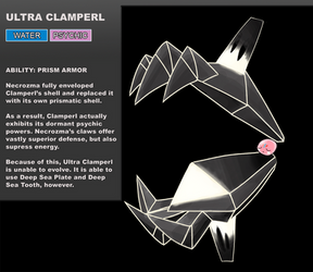 Ultra Clamperl