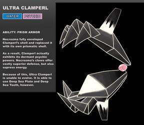 Ultra Clamperl by JoJoDee
