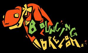 Bouncing Brelooms Draftleague Logo
