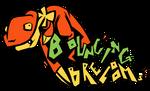 Bouncing Brelooms Draftleague Logo by JoJoDee