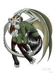 Rogue-Gargoyle