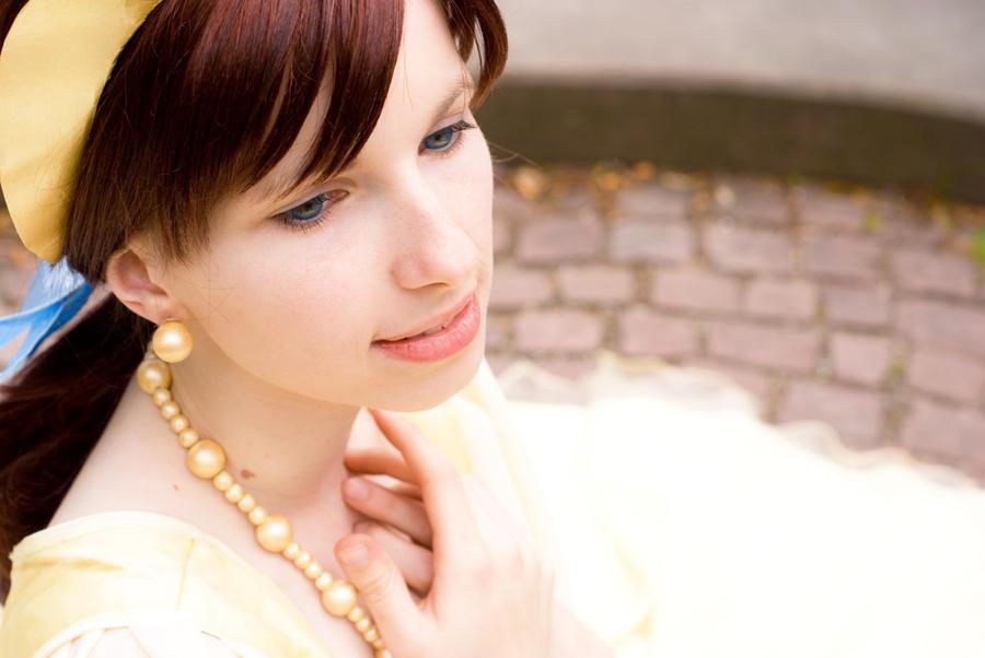 Anastasia - Blissful Dream by Rayi-kun