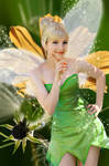 Sprinkle me with Pixie Dust