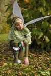 Tinker Bell - The Tracker