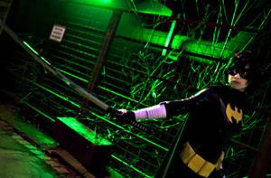 Under Gotham's light by Rayi-kun