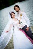 Royal Wedding by Rayi-kun