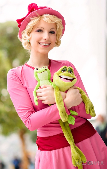 Frog friends by Rayi-kun