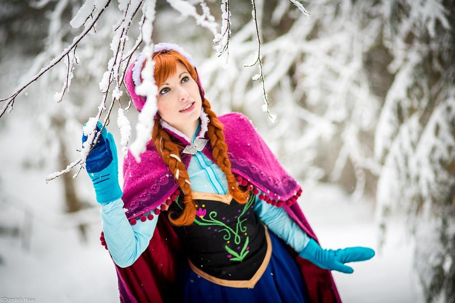 Winter Tale by Rayi-kun