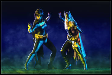 Bat Ladies
