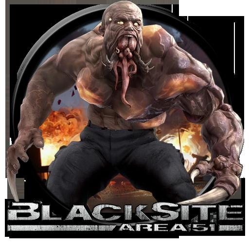 Blacksite Area 51 Icon by habanacoregamer on DeviantArt