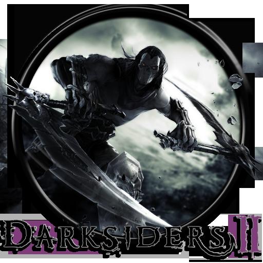 Darksiders 2 (2012) [En/Ru] [macOS WineSkin]