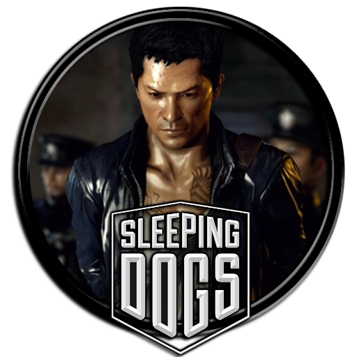 Sleeping Dog Game Pictures
