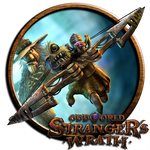 Oddworld Stranger's Wrath Icon
