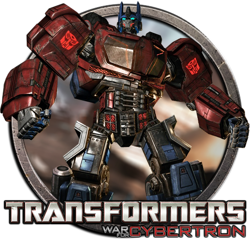 transformers war for cybertron icon by habanacoregamer on. Black Bedroom Furniture Sets. Home Design Ideas