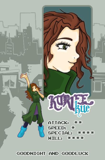 Kurlee-Kue's Profile Picture