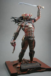 Predator 2 Buildup by AliasGhost