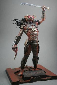 Predator 2 Buildup