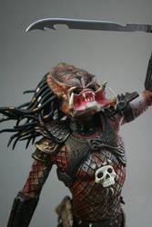 Predator 2 Buildup 02 by AliasGhost