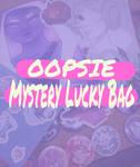 OOPSIE Mystery Lucky Bag by Zinovia-star