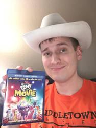 I FINALLY GOT THE MOVIE!!! by Rememberstar
